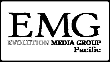 Evolution Media Group, Pacific